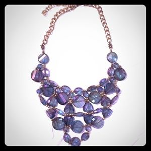 Jewelry - Beautiful Crystal Necklace